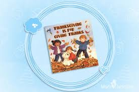 10 best thanksgiving books for toddlers preschoolers