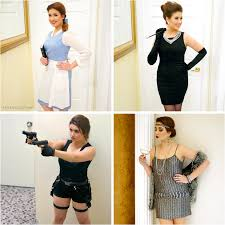 easy costumes 4 easy costume ideas du jour
