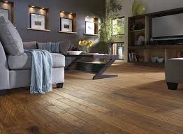 scraped wood flooring cost