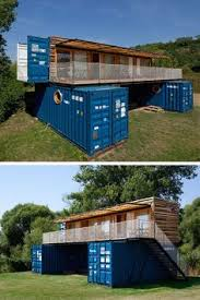 70 best Shipping Container Homes images on Pinterest in 2018