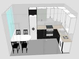 Kitchen Designing Online Design A Kitchen Online For Free Roomstyler Kitchen Design Example
