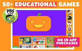 amazon com play pbs kids games appstore for android