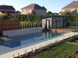 piscine en verre produits et clôtures ornemental résidentiel clôtures oasis