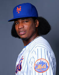 mets u0027 mejia gets epic haircut to reverse spring mojo new york post