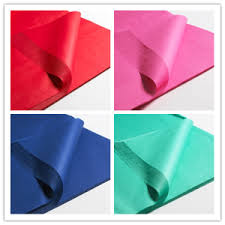 tissue wrapping paper printed colorful tissue paper wrapping paper from youngsun paper