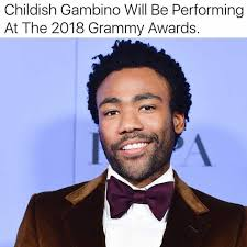 Grammy Memes - dopl3r com memes childish gambino will be performing at the 2018