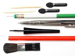 11 nail art tools you can find at home cosmo ph