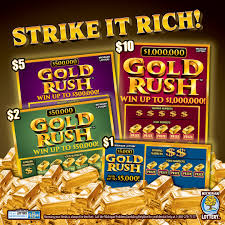 halloween scratch off tickets beware of gold fever new gold rush instant games go on sale