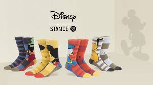 when does the stance x disney collection come out your calendars