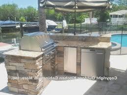 kitchen new outdoor kitchen cabinets room design plan gallery