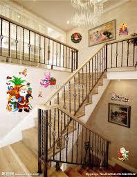 wholesale diy home decor christmas wall stickers displaywindow