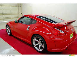 lexus red paint code car picker red nissan 370z