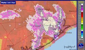 Flood Map Houston Mike Smith Enterprises Blog Catastrophic Flooding In Houston Metro