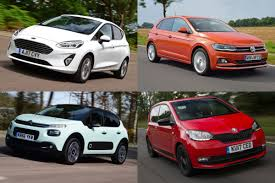 compact cars vs economy cars best small cars auto express