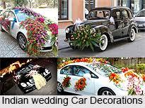 indian wedding car decoration car decorations in indian wedding 1 jpg
