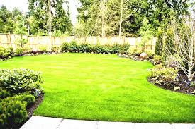 simple landscaping ideas for around house the home design front