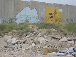 151 Best Images About Walls Israeli West Bank Barrier Wikipedia