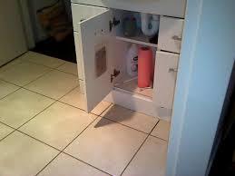 building inspections detect a leak