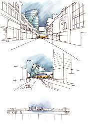 greenwich concept design sketches by gustavo de macedo via