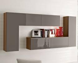 Modern Bookshelf by The Perfect Modern Built In Wall Unit From Natasja Molenaars