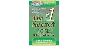 prayer cookbook for busy book 5 1 secret for getting