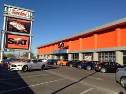 rental las vegas sixt station las vegas 2 sixt car rental