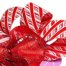 christmas ribbon ribbon shop with paper mart for the holidays