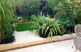 garden oak flooring contemporary backyard flower garden diy