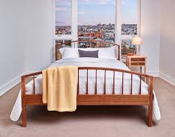 Natural Cherry Bedroom Furniture by Chilton Furniture For A Traditional Patio With A Marie Meko And