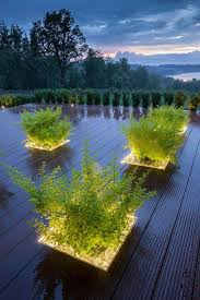 best 25 outdoor led lighting ideas on outdoor led