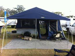 Oztrail Awning Marlin Campers Aussie Made Camper Trailers For Every Camper