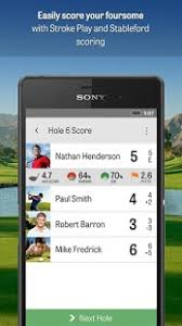mobitee premium apk golfshot plus golf gps 4 5 1 apk downloadapk net