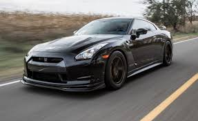 Nissan Gtr Automatic - ams ronin nissan gt r tested 1000 hp supercar u2013 review u2013 car and