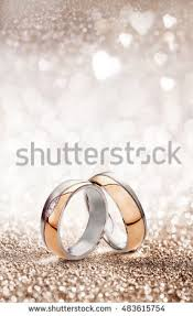 three card trick wedding band wedding ring stock images royalty free images vectors