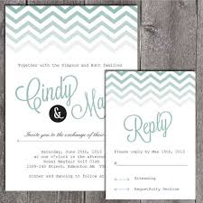 wedding invitations edmonton best 25 chevron wedding invitations ideas on wedding