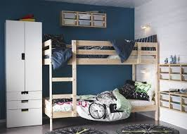 Ikea Tuffing Bunk Bed Hack 33 Best Bunk Beds Images On Pinterest Nursery Ikea Kura Bed And