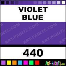 violet blue schmincke oil paints 440 violet blue paint violet