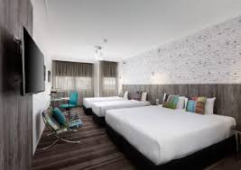 Sydney Hotel Rydges Sydney Central Surry Hills Accommodation - Sydney hotel family room