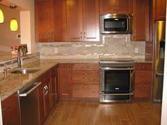 Waypoint Living Spaces Style  In Maple Cognac Kitchen - Cognac kitchen cabinets