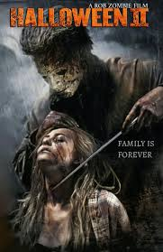halloween 2 rob zombie horror movie slasher horror pinterest