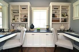 Ikea Home Office Desk Sided Office Desk Dual Office Desk Dual Desks Home Office