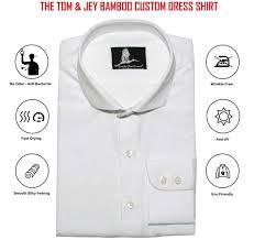 tom u0026 jey made to measure bamboo dress shirts kickstarter