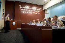 u s naval institute blog