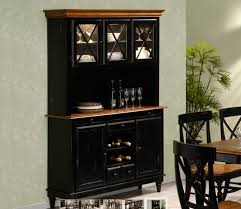 Sideboards Interesting Dining Room Set With Hutch Inspiring - Oak dining room sets with hutch