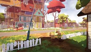 home design game neighbors amazon com hello neighbor xbox one video games