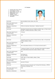 resume templates usa 100 resume template usa free resume examples by industry u0026