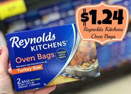 turkey bags kitchens oven bags 2 ct only 1 24 at kroger kroger