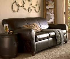 Classic Leather Sofa by Strong Classic Leather Sofa From Room U0026board