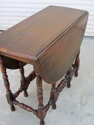 Antique Drop Leaf Table 70 Best Old Drop Leaf Tables Images On Pinterest Furniture Drop
