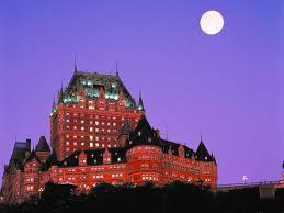 Hit The Floor Quebec - 11 haunted luxury hotels around the world abc news